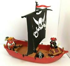 Playmobil 5298 - Skull & Bones Corsair - 2013 Set - 100% Complete