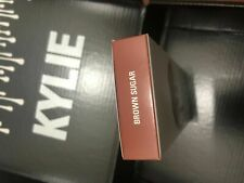 Kylie Cosmetics LipKit BROWN SUGAR (with receipt)
