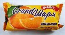 Cream soap solid Grand Charm Maxi Orange 140 g