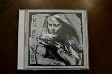Exposed by Vince Neil (Motley Crue) (CD, Aug-2001, Japan ed +2 BONUS) GOOD