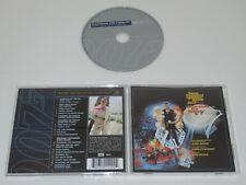 JAMES BOND 007 DIAMONDS ARE FOREVER/SOUNDTRACK/DON BLACK(CAPITOL 724354142024)CD