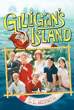 "Vintage 60s ""Gilligan's Island"" tv show, Refrigerator Magnet 40 MIL Thick"