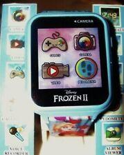 Frozen 2 iTime Interactive Smart Kids Watch 40 MM - New in box