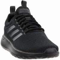 adidas Lite Racer CLN Sneakers Casual   Sneakers Black Mens - Size 10.5 D