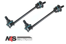 LAND ROVER FREELANDER 1 96-06 ANTI ROLL BAR DROP LINKS FRONT.x2 PART-RBM100172