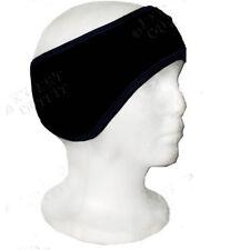 Head Band Ear Warmer Ski Ear Muff Polar Fleece Winter Hair Band Accessories