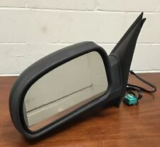2005-2007 Chevy Trailblazer LH Driver Side Outer Left Mirror OEM