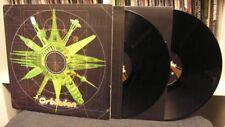 """The Orb """"Orblivion"""" 2x LP OOP EX UK David Gilmour KLF Pink Floyd Space"""
