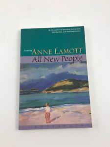 All New People by Lamott, Anne