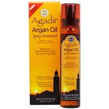 Agadir Oil Treatment Spray 5.1oz w/Free Nail File