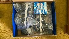 BRITNEY SPEARS SKECHERS 4 WHEELER ROLLER SKATES. Unused Size Women's 6 US