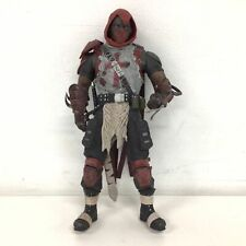 DC Comics Azrael Small Posable Figurine Batman Universe 17cm Tall #412