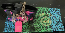 Versace for H&M - Limited Edition Bag + Dust Bag - Pink/Black - New With Tag