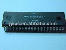 MOT MC68HC705C8ACP DIP HCMOS Microcontroller Unit