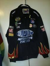*Jeff Gordon Fans* 5X Vintage Nascar Men's Jacket Excellent Condition
