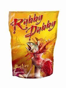 Quantum Radical Boilies, Dip, Pop Up oder Neon Pop Ups Rubby Dubby