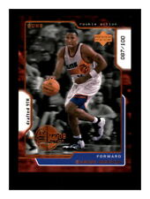 1999-00 Upper Deck UD Exclusives /100 Shawn Marion RC #324 Rookie NM-MT/MINT