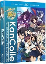 KanColle: Kantai Collection: The Complete Series [New Blu-ray] With DVD, Boxed