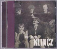 KLINCZ - KOLORY MUZYKI THE BEST  2013 MTJ