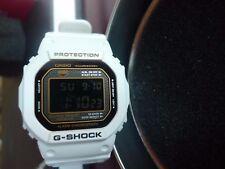 Casio G-Shock 25th Anniversary Rising White Screw Back Watch DW-5025B NEW!!!