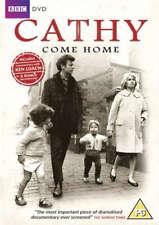 Cathy Come Home 5051561033254 With Geoffrey Palmer DVD Region 2