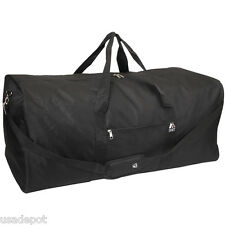 Sport Travel Extra Large Gear Bag All Purpose Duffel Reinforced 36