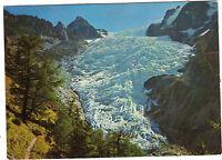 Suizo - El glaciar de Trient y la Punta de Orny (F9963)