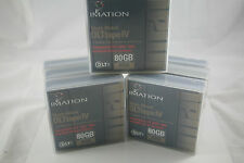 Imation DLT IV CARTRIDGE - 7 Pack (used)