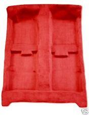 Pontiac Fiero Carpet 84 85 86 87 88