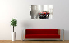 """FORD EDGE CONCEPT PRINT WALL POSTER PICTURE 33.1"""" x 20.7"""""""