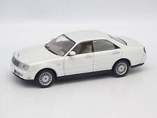 J Collection SB 1/43 - Nissan Cedric Blanche