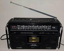 Grundig RR640 PROFESSIONAL Radio Recorder GHETTOBLASTER