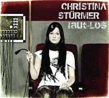 CHRISTINA STÜRMER - LAUT-LOS (AUSTRIAN VERSION)   CD NEUF