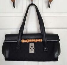 Gucci Clasp Shoulder Bags