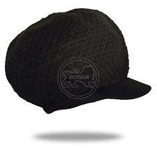 Rasta Rastafari Black  Hat Cap 100% Cotton Dreadlocks Reggae Jamaica Marley M/L