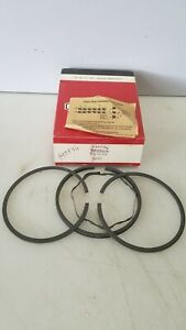 Briggs & Stratton Standard Ring Set 394665 - OEM Packaging - NEW - J2A/J1A