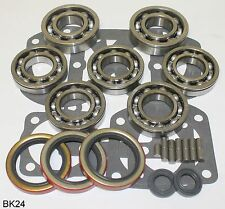 Ford Dana 24 Transfer Case Bearing Kit with Seals, BK24