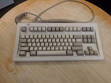 IBM Model M Space Saving keyboard (saver clicky)