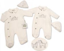 Bebé Chicos Rockabye Baby tradicional//español//Romany 2 Pieza Traje