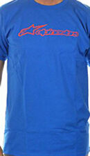 Alpinestars Immortal Tee (L) Royal Blue