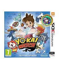 Juego Yo-Kai Watch Nintendo 3DS