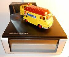 Renault Estafette 1976 BANANIA JN 1/43 NOREV 517303 Voiture Miniature Collection