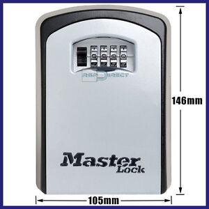 Master Lock 5403D Key Safe ***LARGER MODEL***
