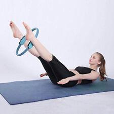 Confezione Anello Yoga Pilates Dimagrante Accessorio Per Esercizi Fitness Casa