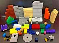 Various Bundle of Lego Toy Building Bricks