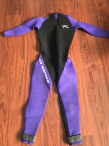 Pro W Series Wet Suit Women's Small