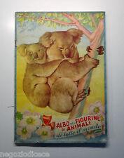 Album Figurine-Stickers - ANIMALI DI TUTTO IL MONDO - Astra 1951 - Completo