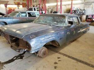 Window Motors Parts For 1960 Chevrolet Impala For Sale Ebay