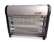 Large Commercial 20W mosquito fly Zapper Insect Killer - INS-20W - UK plug