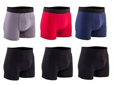 Mens Boxer Shorts Underwear Pack of 3  High Quality Mens Boxers